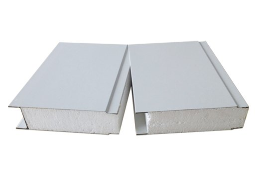 EPS sandwich panel, Insulated EPS Wall Panel Structural