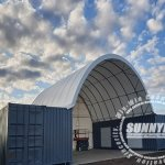Container Shelter (5)