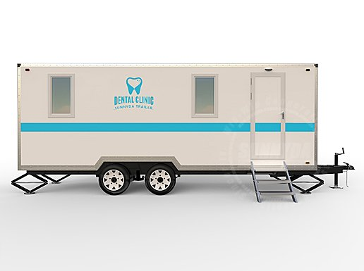 Dental Trailer