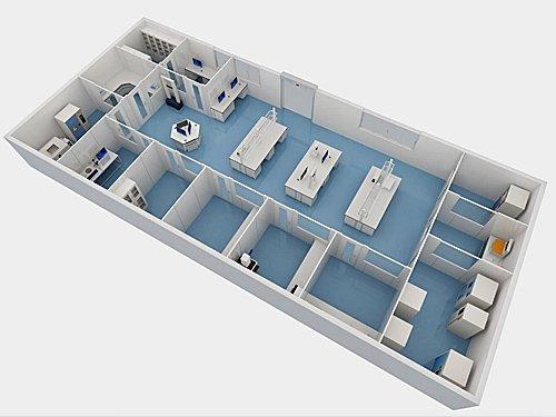 Mobile Laboratory