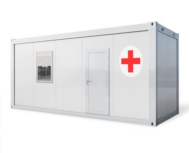 container clinic
