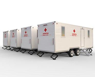hospital on mobile