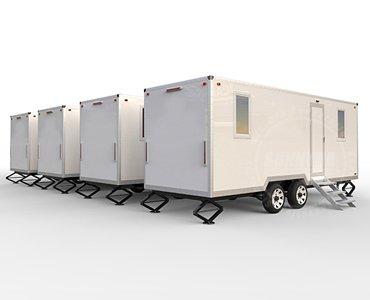 laboratory mobile