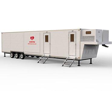 mobile blood donation unit 1