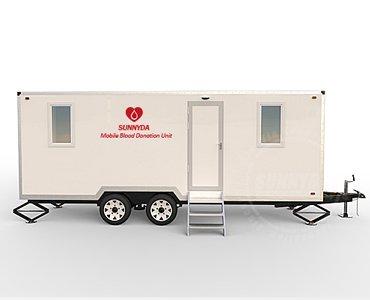 mobile blood donation unit 3
