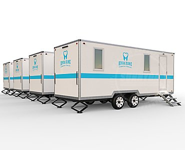 mobile dental center