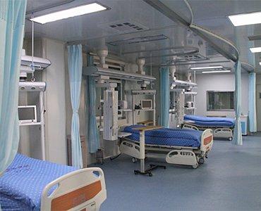 mobile intensive care unit description