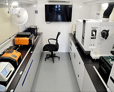 mobile lab for sale