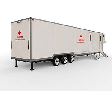 mobile medical trailer manufacturers