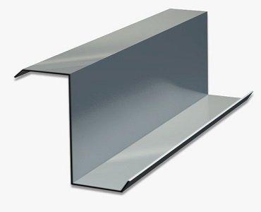 15mm Z Beam Steel