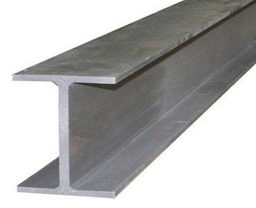 4 inch H beam Steel