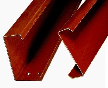Alloy Steel Z Beam Steel