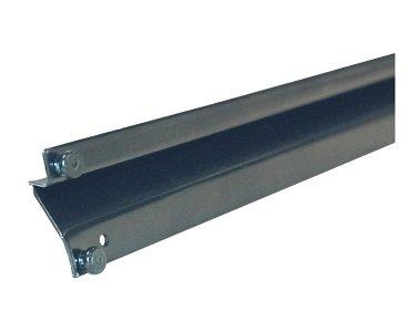 Double Rivet Z Beam Steel
