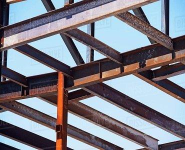 Mild Steel H beam Steel