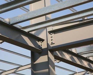 Structural H beam Steel