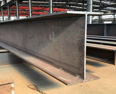 Wide Flange H beam Steel