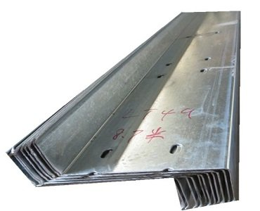 Z Beam Steel Price