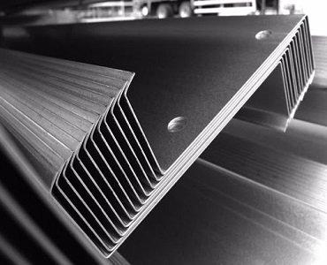 Z Beam Structural Steel