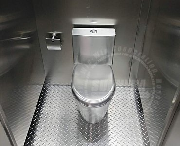 container toilets for sale