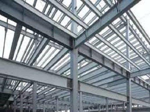galvanized steel frame-3