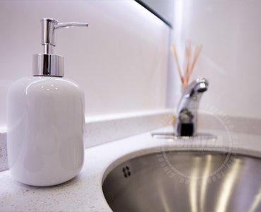 luxury portable toilets for weddings