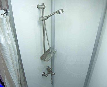 shower trailer manufacturers