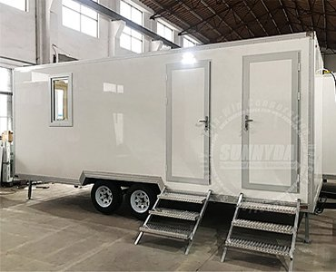 mobile mini office trailers for sale
