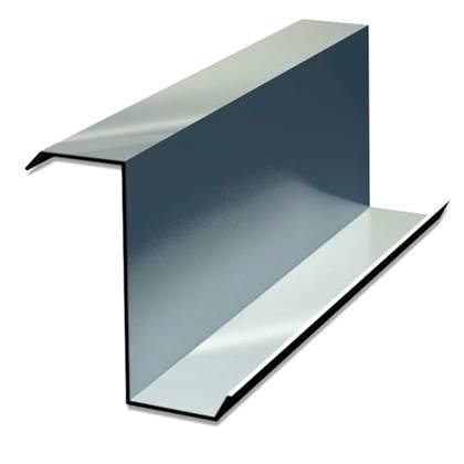 Z beam steel